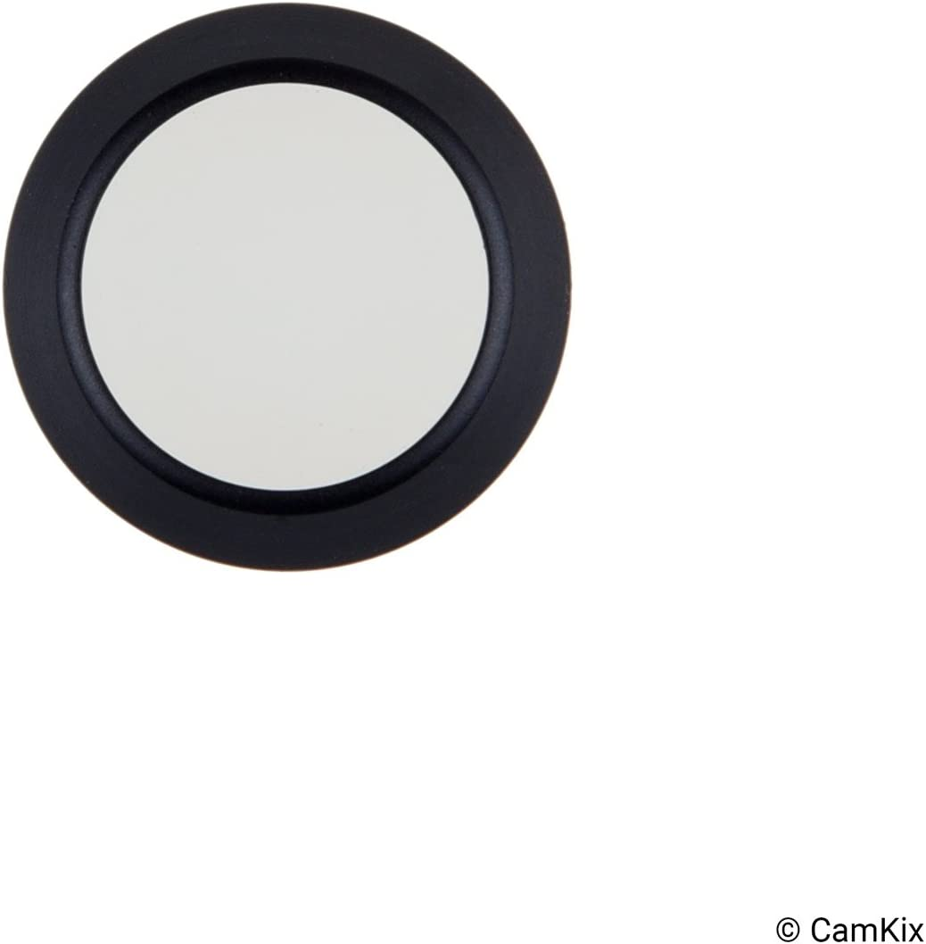 CamKix ND4 Filter Compatible with DJI Mavic Pro//Platinum Includes a CamKix Neutral Density Filter ND4 a Filter Storage Container and a CamKix Cleaning Cloth