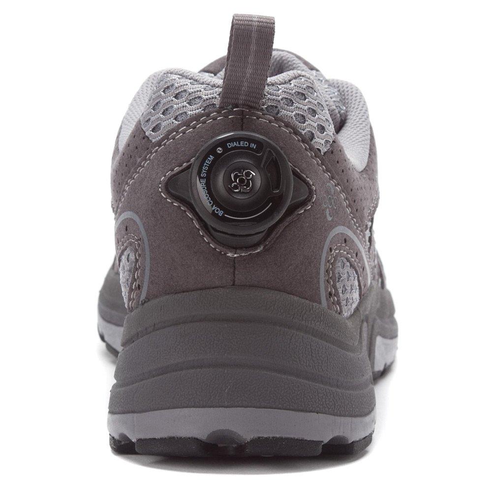 6ae7b200ec Amazon.com | Drew Shoe Men's Jacob Sneakers, Gray, 15 W | Fashion Sneakers