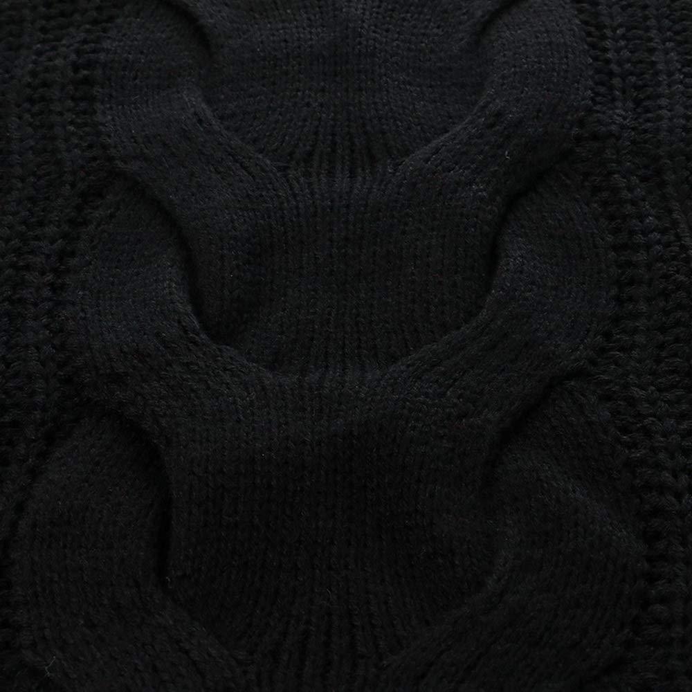 Produktbeschreibungen. Wenyujh Damen Pullover Langarm Sweatshirt Herbst  Winter Pulli Tiefer V-Ausschnitt One Shoulder Einfarbig Loose Fit eff60ac653