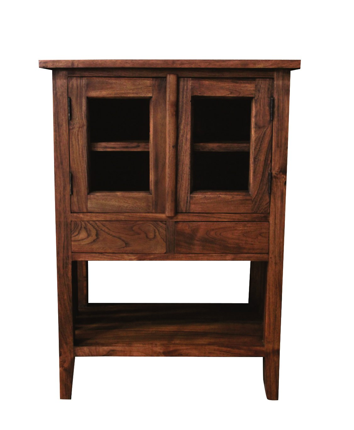 NES Furniture zma10146 Nathan Cabinet