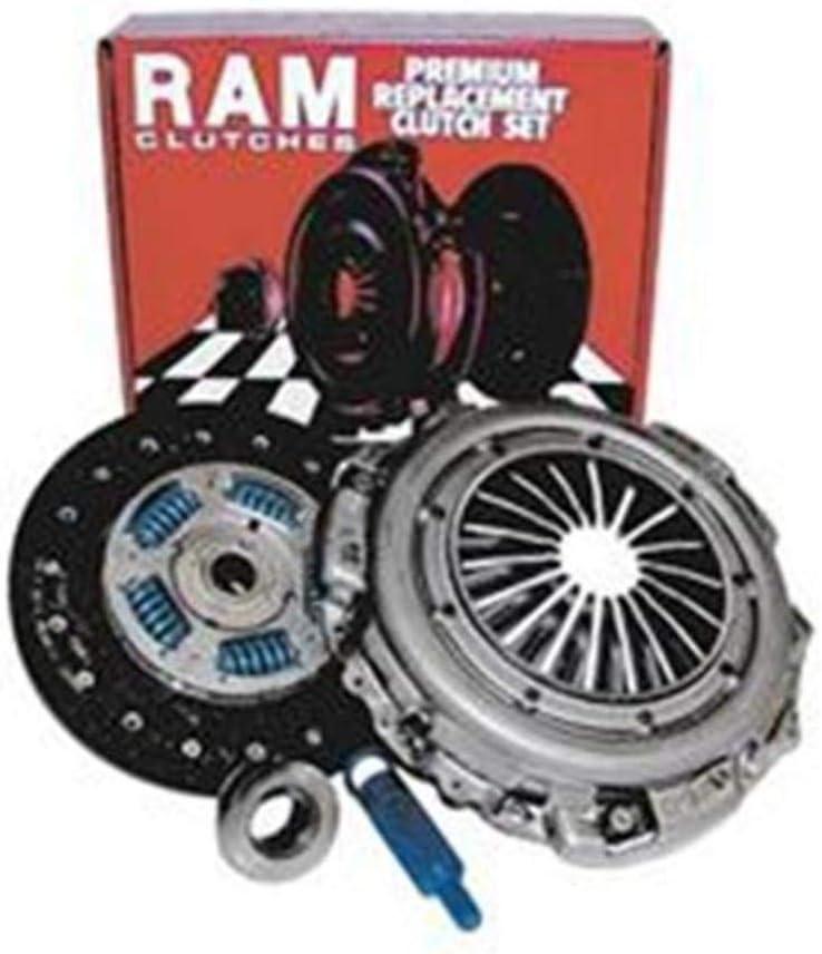 RAM Clutches 88509 Clutch Set