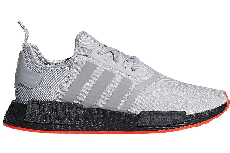 adidas Herren NMD_R1 Sneaker Farbe: Grau; Größe: EUR 42 23 | US 9 | UK 8.5