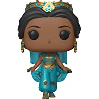 Funko Pop! Disney: Aladdin Live Action -Princess Jasmine