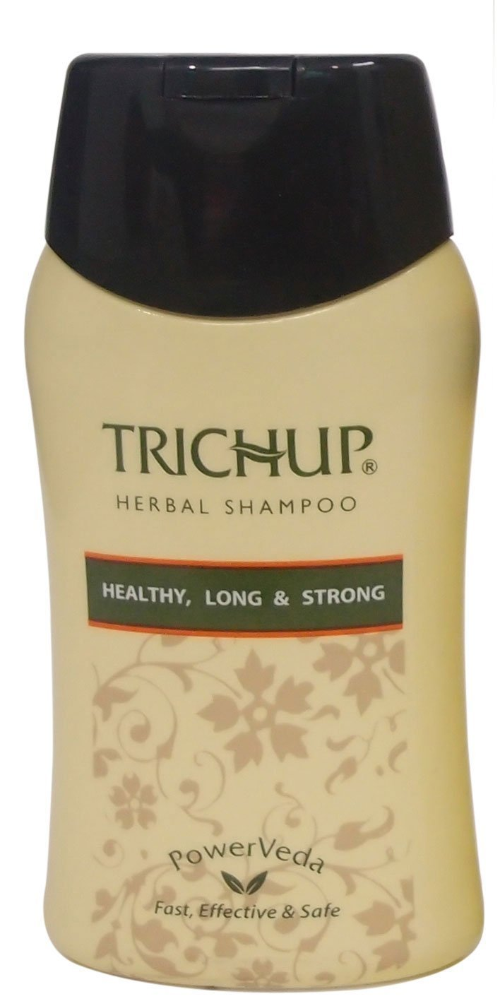 how to use trichup hair oil and shampoo