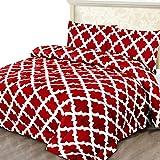 Utopia Bedding Printed Comforter Set