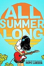 All Summer Long (Eagle Rock Series, 1)