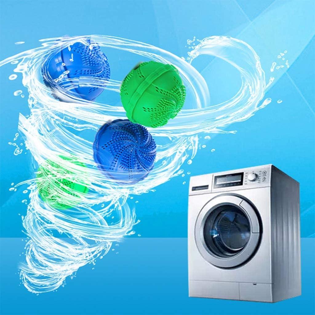 Alloeliey Pelota de lavandería, Lavadora Pelota de lavandería ...