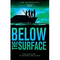 Below the Surface (A Code of Silence Novel)
