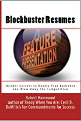 Blockbuster Resumes Kindle Edition