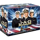 Jag Series 1-10 [Complete Box] [Reino Unido] [DVD]