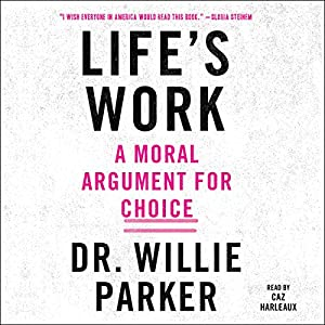 Life's Work Audiobook