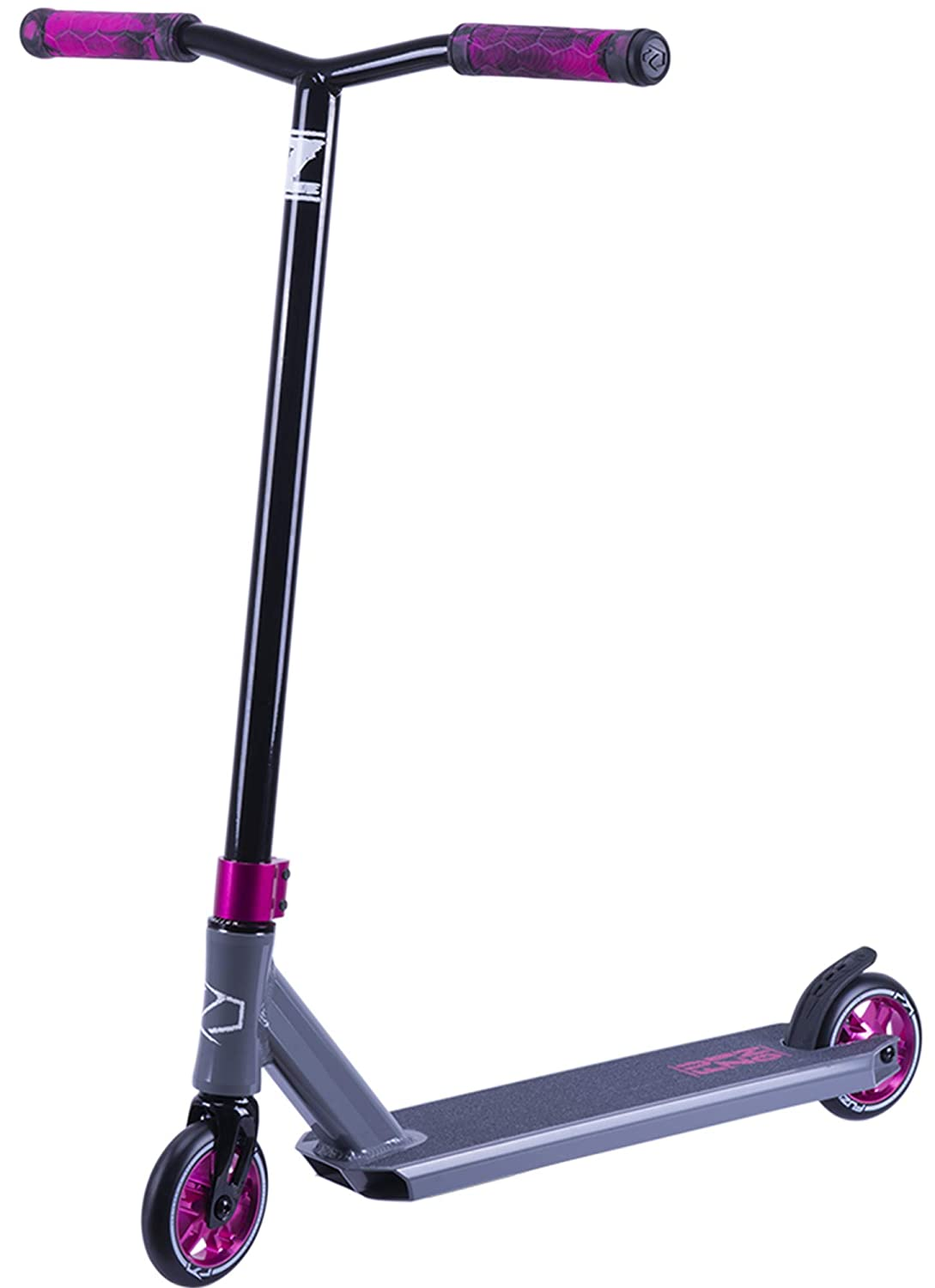 Amazon.com: Fuzion Z250 Pro Scooters - Patinete de carraca ...