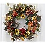 Autumn-Fantasy-Colorful-Floral-Fall-Wreath
