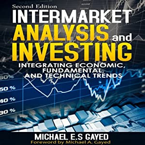 Intermarket Analysis and Investing Hörbuch