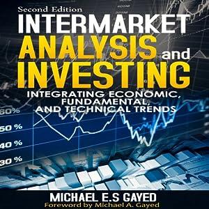 Intermarket Analysis and Investing Audiobook