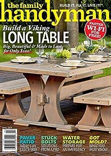 Do it yourself amazon magazines the family handyman solutioingenieria Choice Image