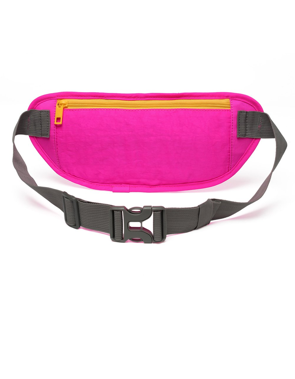 Water Resistant Waist Bag Pack for Man Women