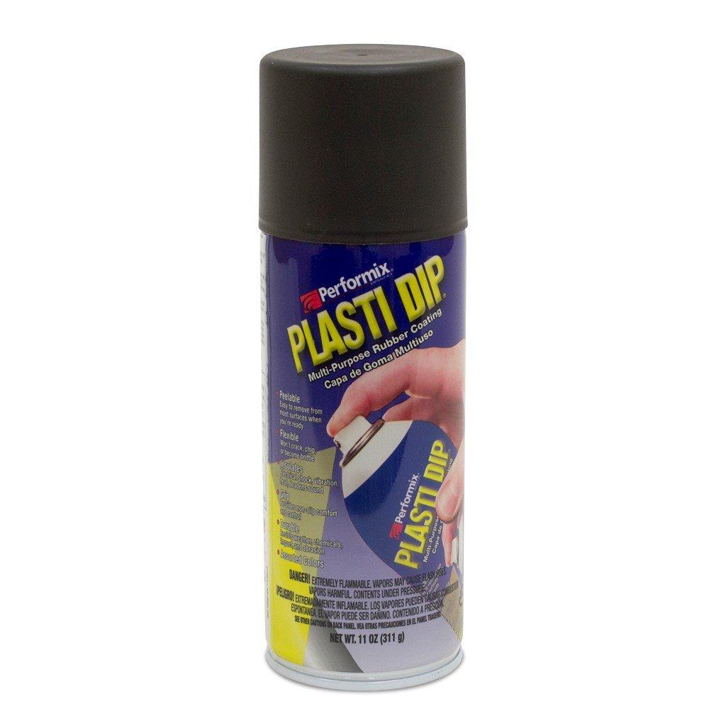 Anthracite Grey colored Plasti Dip® Spray