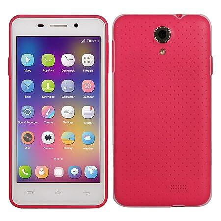 DOOGEE LEO DG280 Smartphone Movil 3G Libre Economico Quad Core Y ...