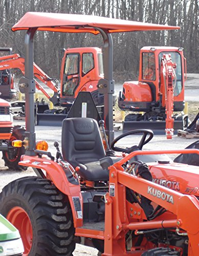 Kubota BX Series Tractor Sunshade & Amazon.com : Kubota BX Series Tractor Sunshade : Garden u0026 Outdoor