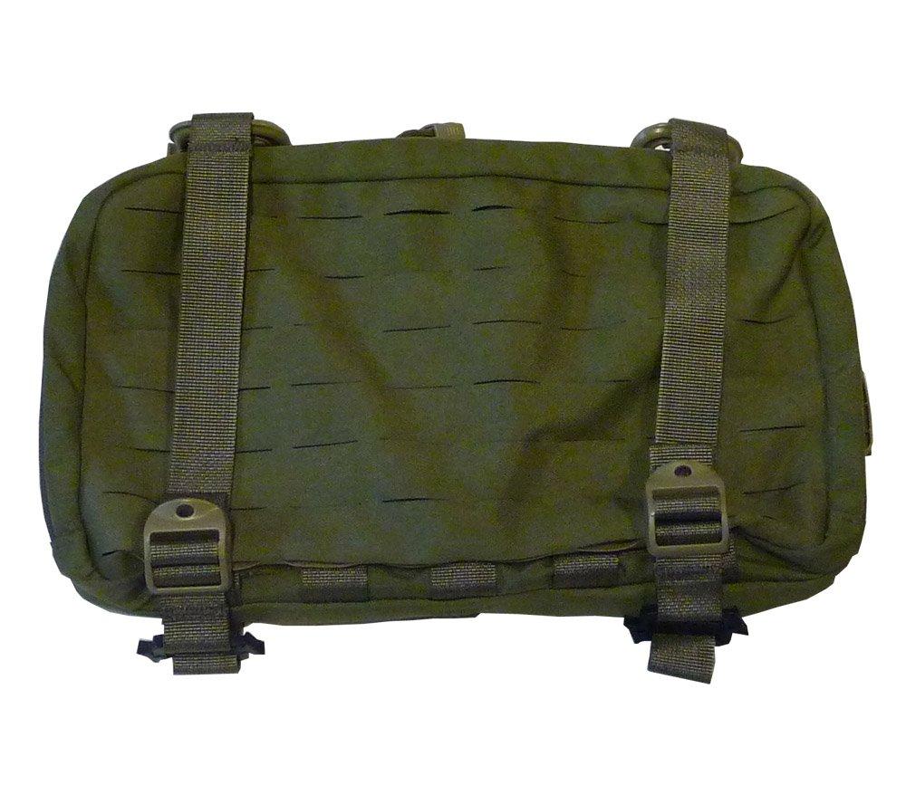 Hill People Gear Heavy Recon Kit Bag (Ranger Green) by Hill People Gear (Image #9)
