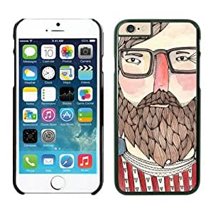 Designer Charlie iPhone 6 Cases Plus 5.5 Inches Cell Phone Black Cover