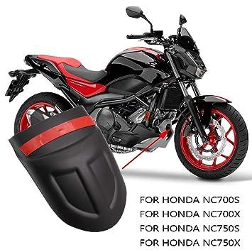 Honda Nc750x Handlebar Riser Bar Back