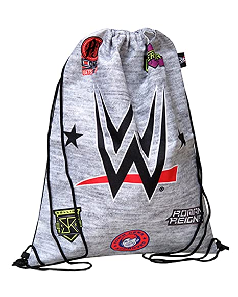 WWE Mochila tipo saco