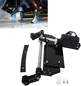Electric Center Stand Kit fits for Street Glide Road Glide Electra Glide Road King Touring 2009-2016