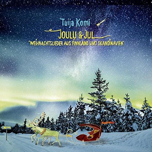 grace joulu 2018 Joulu & Jul   Christmas Songs from Finland and Scandinavia by  grace joulu 2018