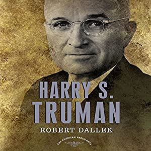 Harry S. Truman Audiobook