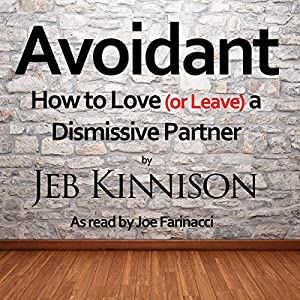 Avoidant Audiobook