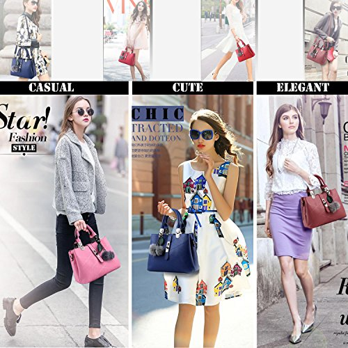 And 1 Gray Women Shoulder Purses Satchel Bags Handbags For Cadier Tote 5qxzvnwIxg