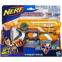 Nerf - 53378EU4 - Pistolet - Elite Firestrike XD