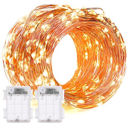 string-lights-decornova-2-set-of-98ft-60-leds-ip44-waterproof-super-bright-copper-wire-rope-lights-w