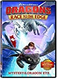 Dragons: race To the Edge - Mystery of the Dragon Eye  [Region 1 ]