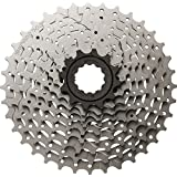 Shimano HG300 9 Speed Cassette Silver 11-32T