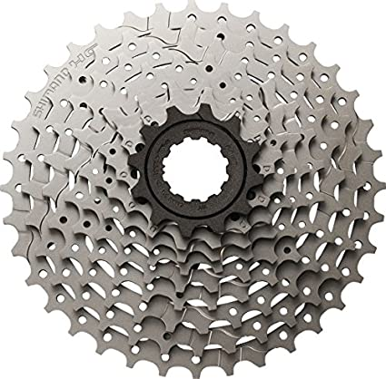 Cassettes, Freewheels & Cogs Sram Pg-950 9speed 11-32t Cassette Use Shimano Hub Easy To Repair Bicycle Components & Parts