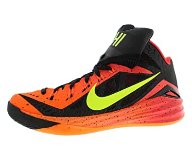 1422f6a360d2 Nike Hyperdunk 2014 Chicago Basketball Men s Shoes Size 10  Amazon ...