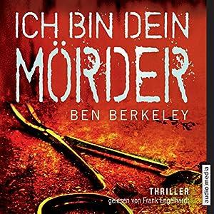 Ich bin dein Mörder (Sam Burke und Klara Swell) Hörbuch
