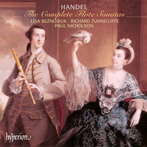 Handel: Complete Flute Sonatas ()