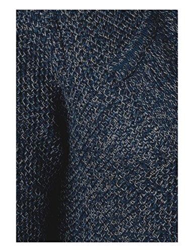 Blue Cecil Donna Deep Blu Cardigan 30128 Pw0YqI