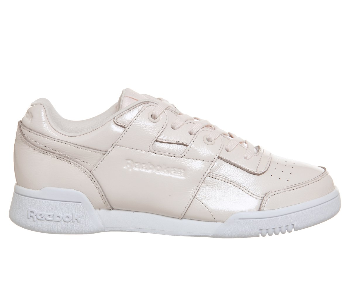 Reebok W/oder was Plus Iridescent – Sneaker