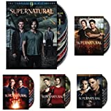 Supernatural: Seasons 1-9 Collection