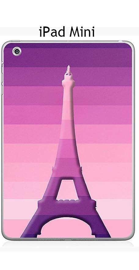 Onozo Cover Apple Ipad Mini Design Diamanti Su Sfondo Rosa Amazon