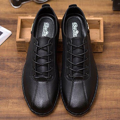 alta vettura Casual Skid scarpe qualit Scarpe alla di L'uomo guida della qUWR1wPz