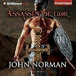 Assassin of Gor | John Norman