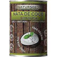 Nata de coco original Naturseed 400 ml