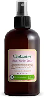 product image for Heat Finishing Hair Spray | Best Product to Restore Hair After Heat Styling With Argan Oil
