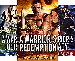The Warrior Kind (5 Book Series) by  Stanton III, Guy Stanton III,Guy